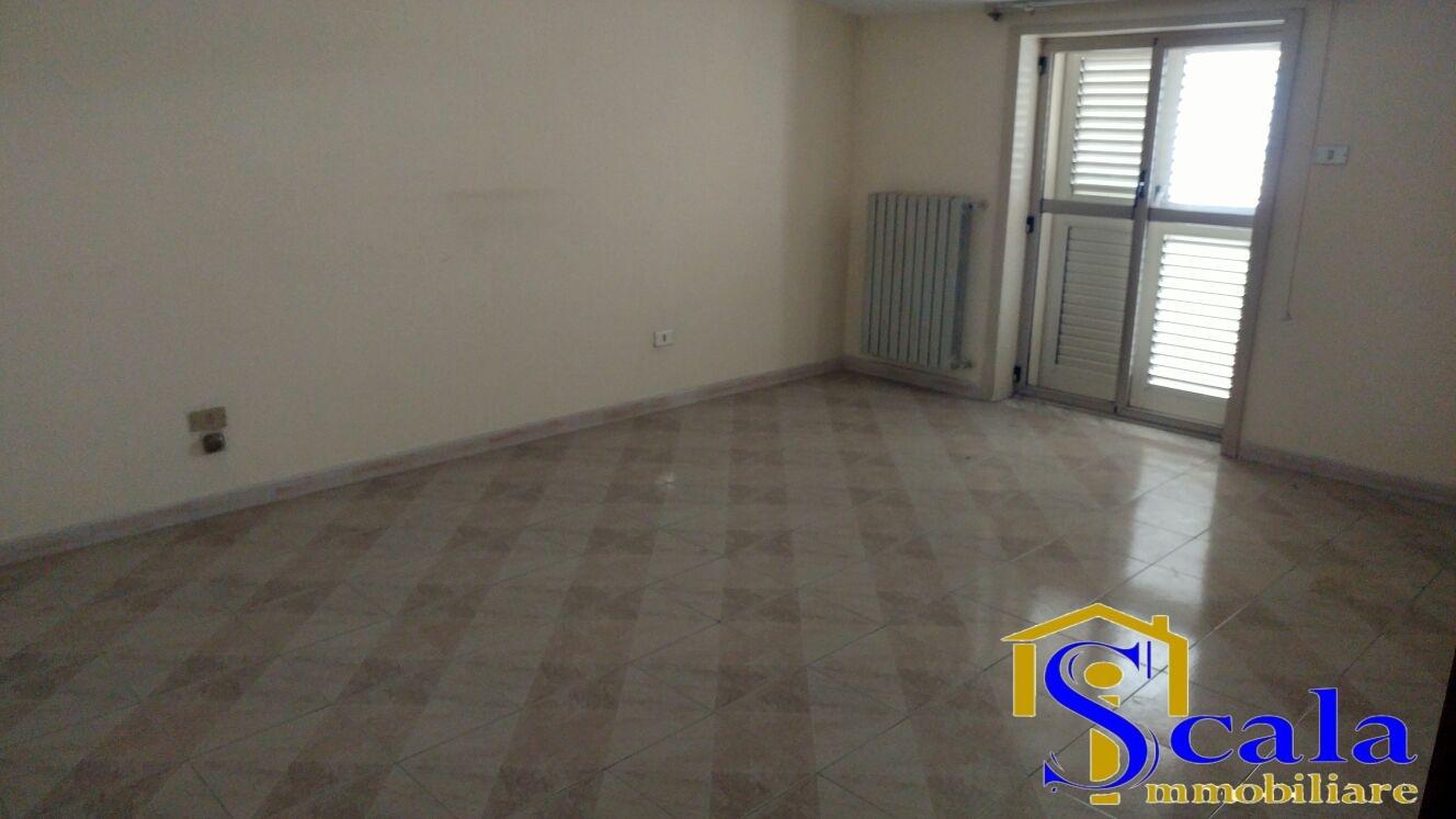 Attico / Mansarda in vendita a Santa Maria Capua Vetere, 4 locali, prezzo € 115.000 | Cambio Casa.it