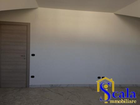 Attico / Mansarda in affitto a San Tammaro, 3 locali, prezzo € 370 | CambioCasa.it