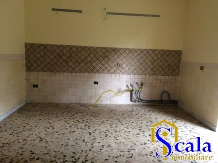 Appartamento in affitto a Casagiove, 3 locali, prezzo € 450 | CambioCasa.it