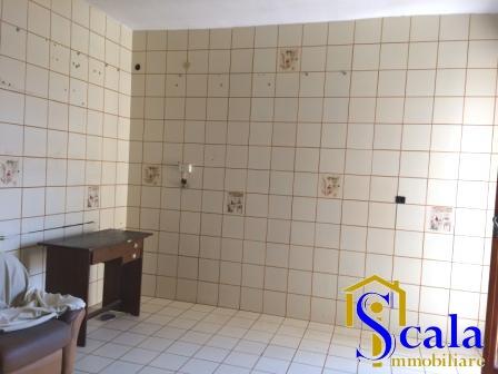 Appartamento in affitto a Santa Maria Capua Vetere, 4 locali, prezzo € 425 | CambioCasa.it