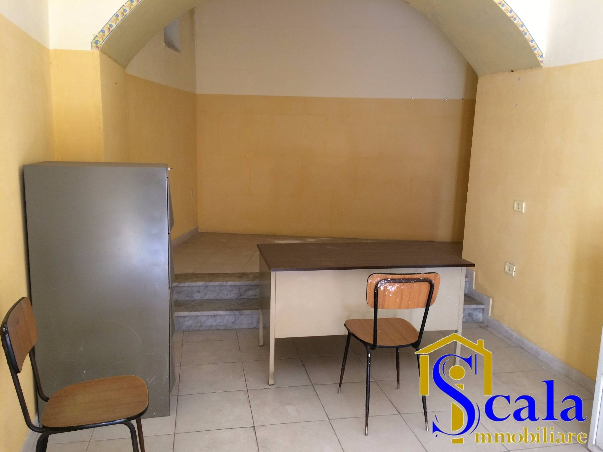 Ufficio / Studio in Affitto a San Prisco