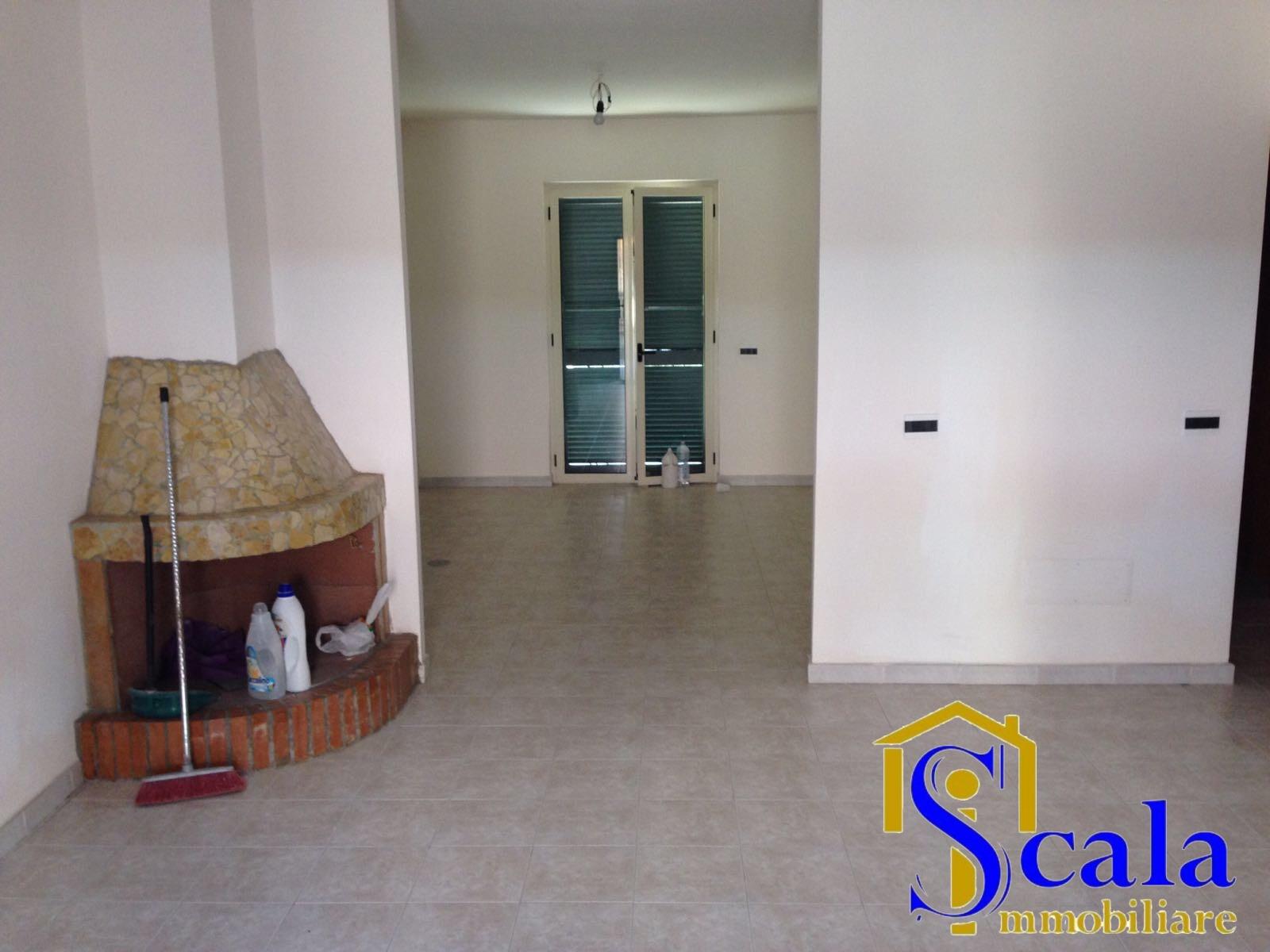 Villa a Schiera in Affitto a San Tammaro