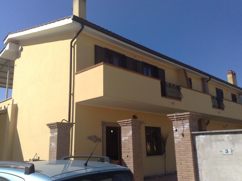 Villetta in Vendita a Anzio: 5 locali, 140 mq