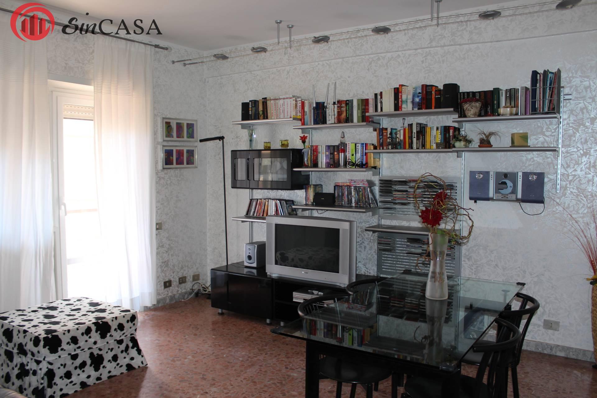 Bilocale Ladispoli Via Palermo 2