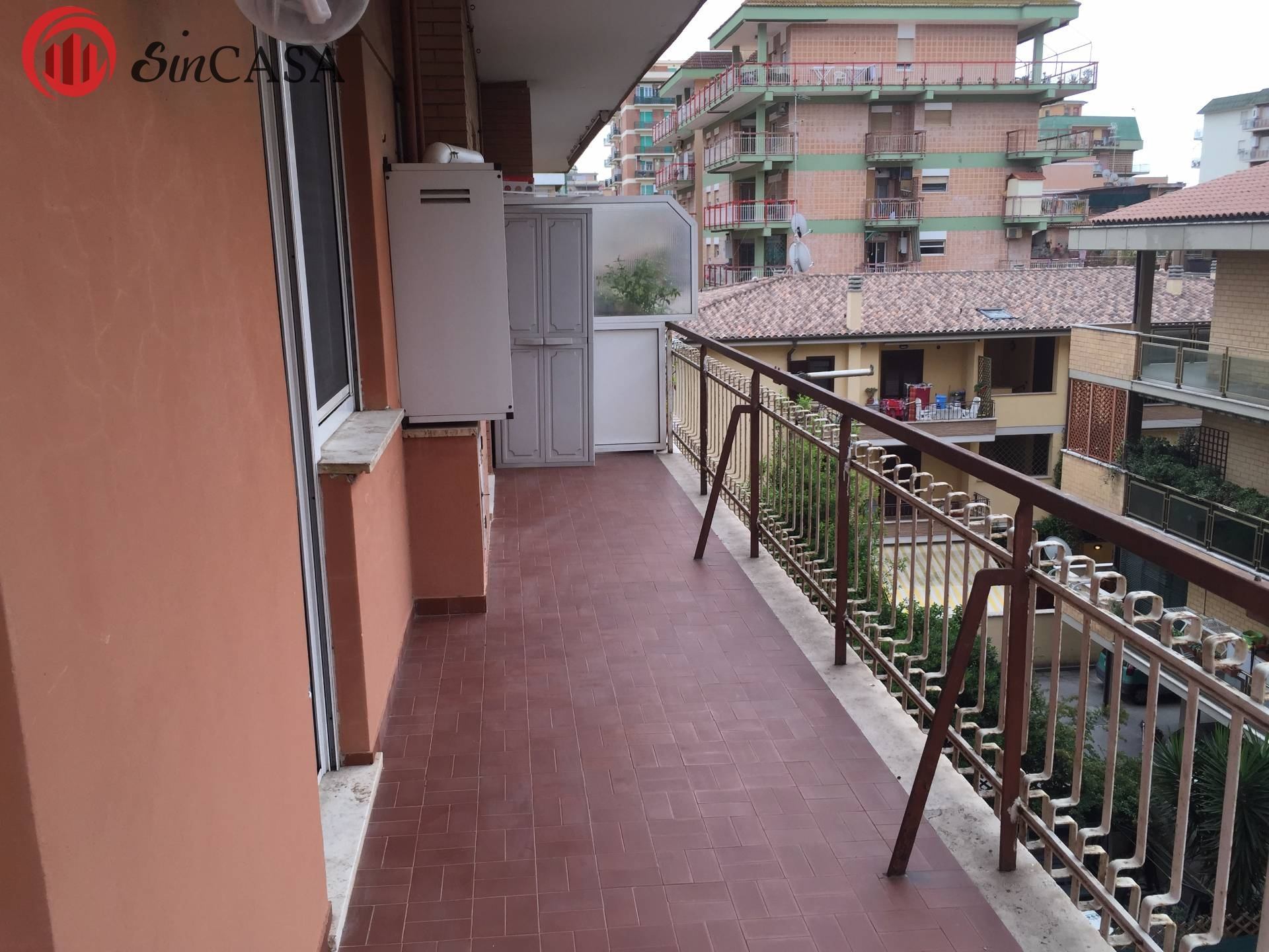 Bilocale Ladispoli Via Palermo 10