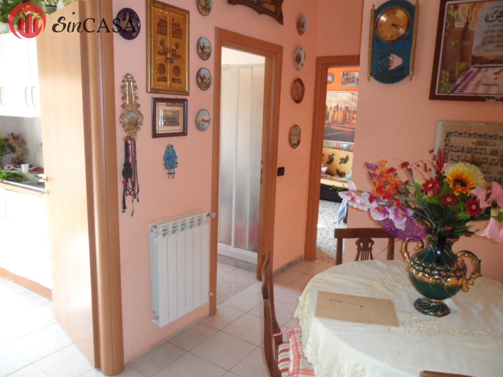 Bilocale Ladispoli Via Del Mare 4