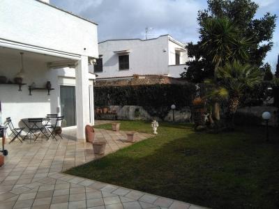 Vai alla scheda: Villa o villino Vendita Cerveteri