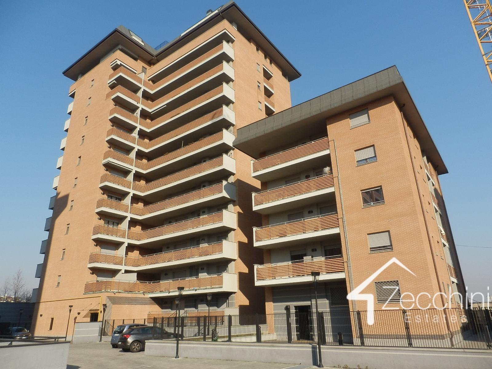 Bilocale Sesto San Giovanni Via Mazzini 1