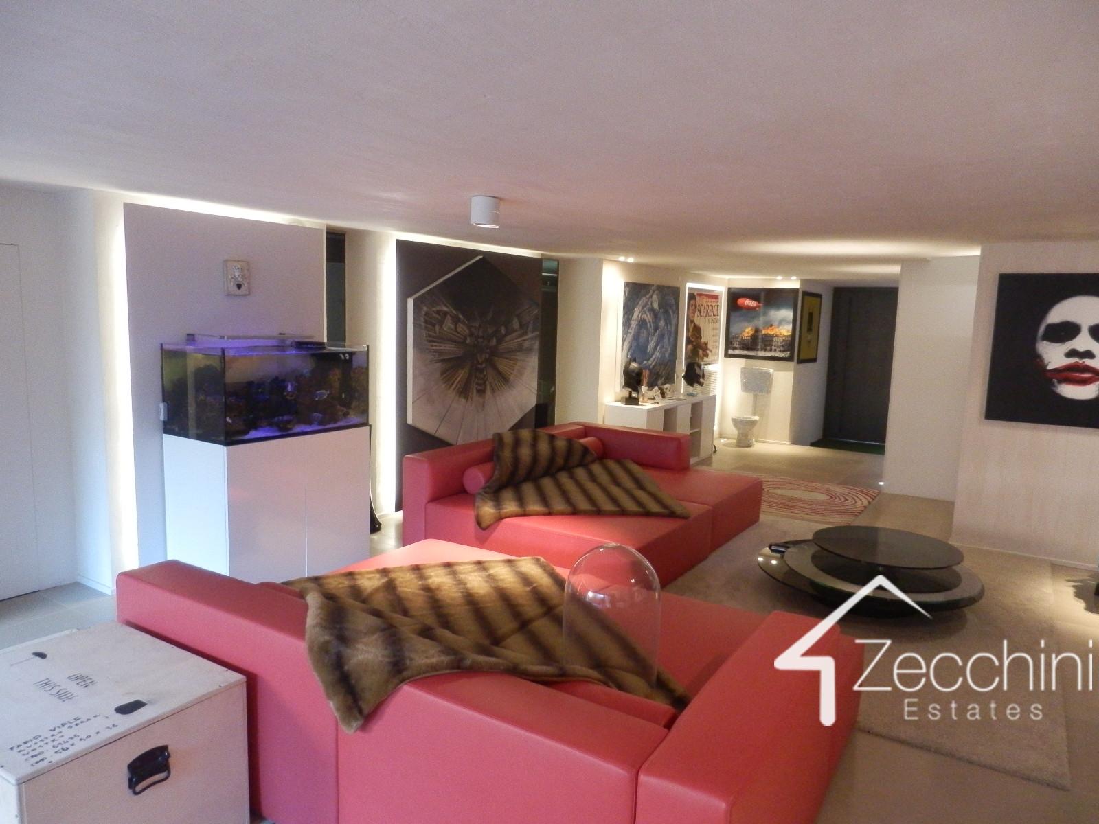 Villa in vendita a Basiglio, 10 locali, zona Località: Milano3, Trattative riservate | Cambio Casa.it