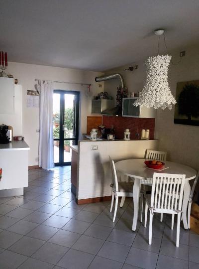 Vai alla scheda: Villa a schiera Vendita Viareggio