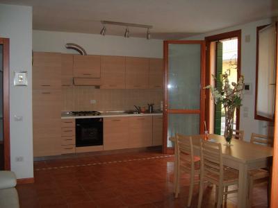 Vai alla scheda: Appartamento Affitto Padova