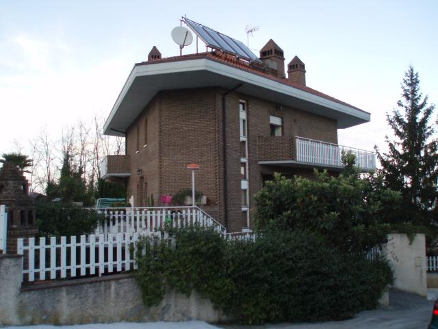 Villa in vendita a Acquaviva Picena, 15 locali, Trattative riservate | CambioCasa.it