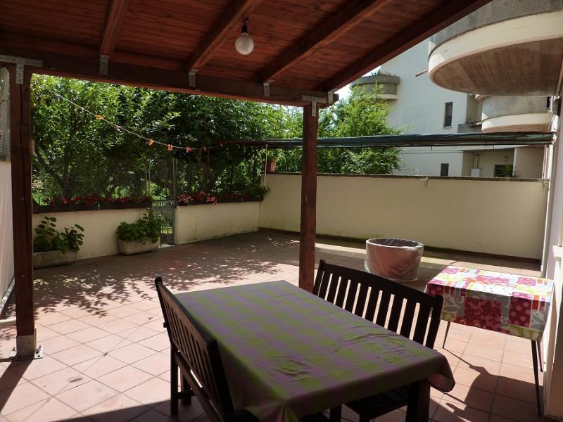 Appartamento in vendita a Monsampolo del Tronto, 5 locali, zona Località: StelladiMonsampolo, prezzo € 120.000 | Cambio Casa.it