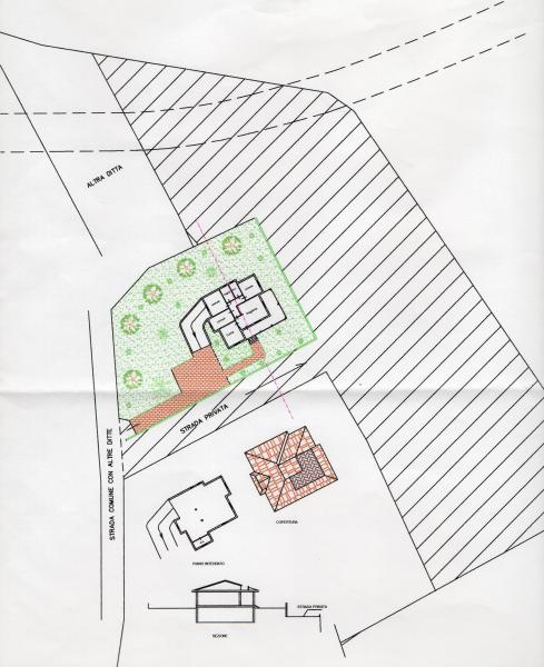 Rustico / Casale in vendita a Monsampolo del Tronto, 5 locali, zona Località: StelladiMonsampolo, prezzo € 70.000 | Cambio Casa.it
