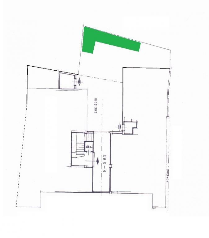 Soluzione Indipendente in vendita a San Benedetto del Tronto, 20 locali, zona Località: CENTRO, Trattative riservate   Cambio Casa.it
