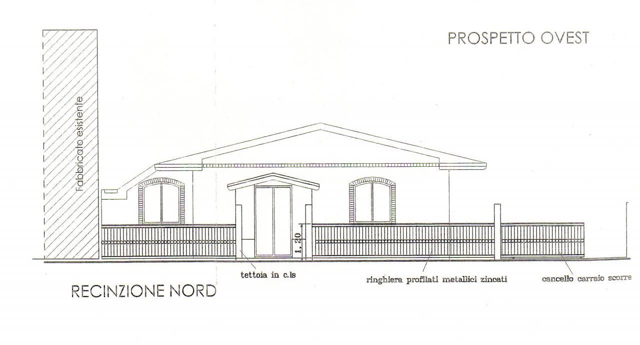 Terreno Edificabile Residenziale in vendita a Monteprandone, 9999 locali, zona Zona: Centobuchi, prezzo € 45.000 | Cambio Casa.it