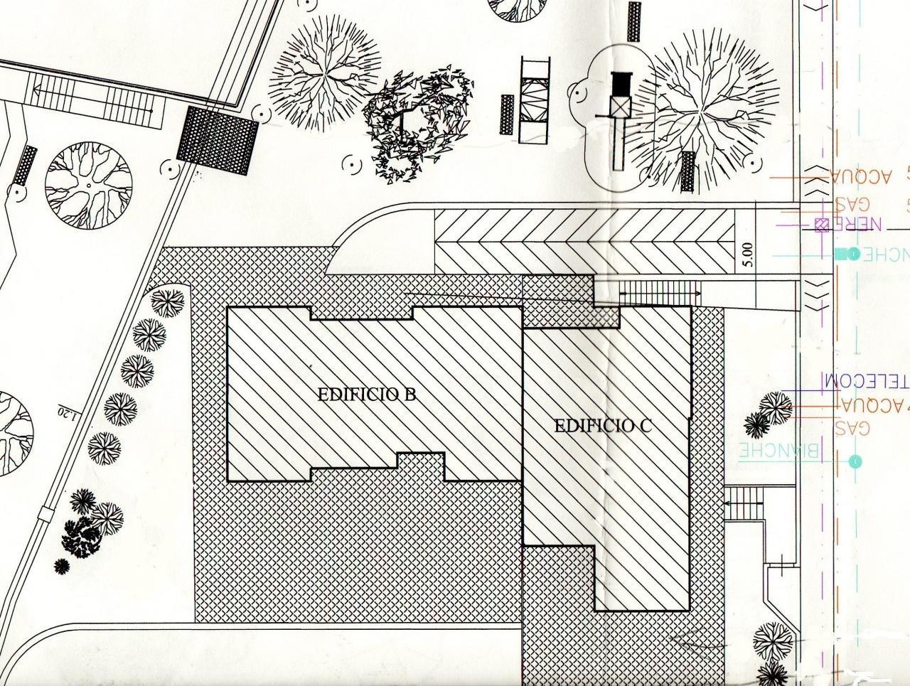 Terreno Edificabile Residenziale in vendita a San Benedetto del Tronto, 9999 locali, prezzo € 400.000   Cambio Casa.it