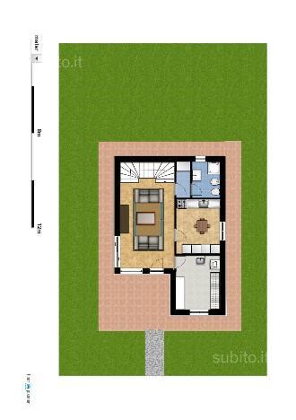 Terreno Edificabile Residenziale in vendita a Cupra Marittima, 9999 locali, prezzo € 48.000 | Cambio Casa.it