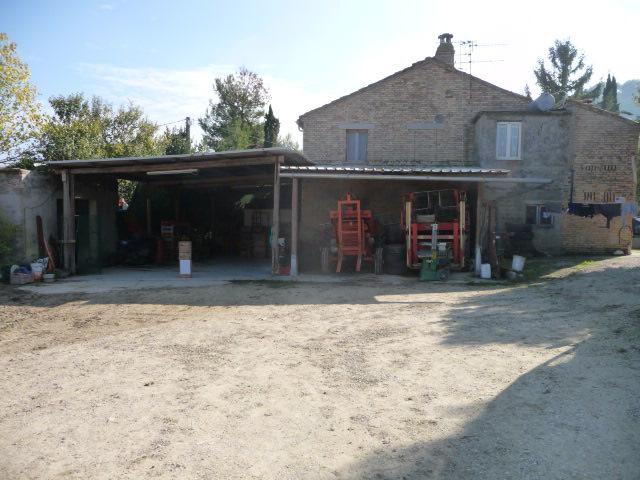 Azienda Agricola in vendita a Ripatransone, 9999 locali, prezzo € 990.000 | Cambio Casa.it
