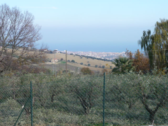 Terreno Edificabile Residenziale in vendita a Colonnella, 9999 locali, prezzo € 90.000 | Cambio Casa.it