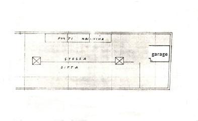 Box / Garage in vendita a San Benedetto del Tronto, 1 locali, zona Località: CENTRO, prezzo € 26.000 | CambioCasa.it