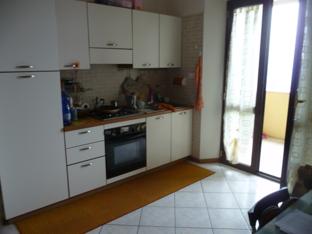 Appartamento in affitto a Monteprandone, 3 locali, prezzo € 400 | Cambio Casa.it
