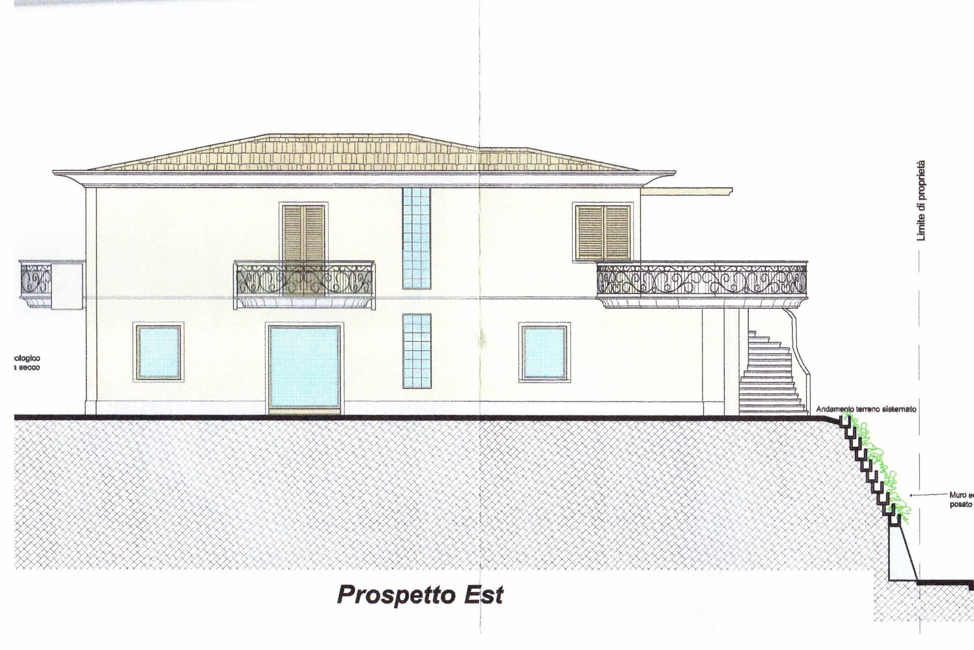 Terreno Edificabile Residenziale in vendita a San Benedetto del Tronto, 9999 locali, zona Località: RESIDENZIALE, prezzo € 125.000   Cambio Casa.it