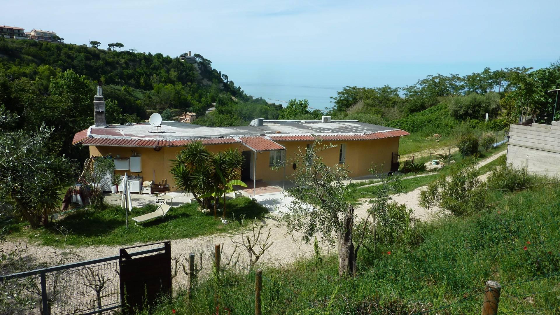 Villa in vendita a Cupra Marittima, 5 locali, prezzo € 250.000 | Cambio Casa.it