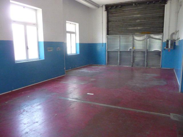 Magazzino in affitto a San Benedetto del Tronto, 9999 locali, zona Località: PortodAscoli, prezzo € 600 | Cambio Casa.it