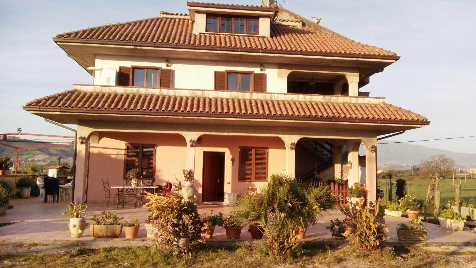 Appartamento in affitto a Spinetoli, 4 locali, zona Località: PagliaredelTronto, prezzo € 500 | Cambio Casa.it