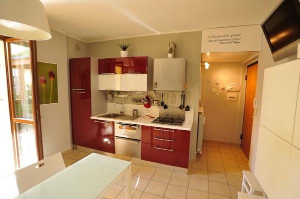 Appartamento in vendita a Cupra Marittima, 2 locali, prezzo € 105.000 | Cambio Casa.it