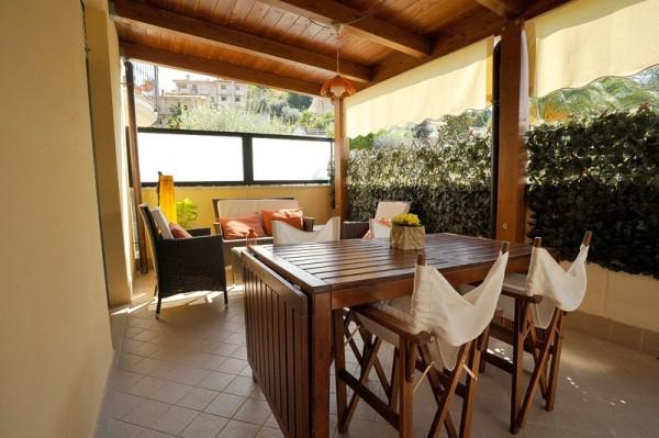 Bilocale Cupra Marittima Via Lazio 4