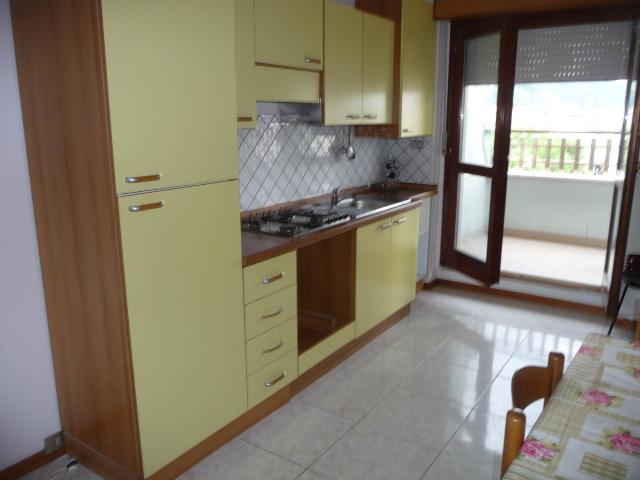 Appartamento in affitto a Grottammare, 3 locali, zona Località: MARE, prezzo € 500 | Cambio Casa.it