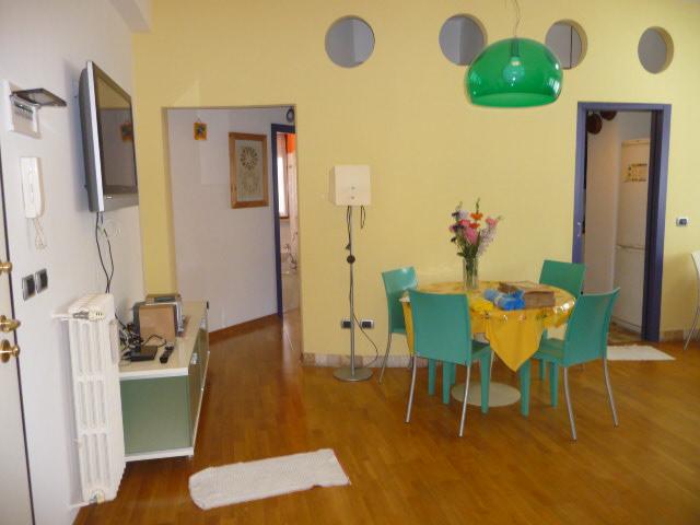 Appartamento in affitto a San Benedetto del Tronto, 4 locali, zona Località: CENTRALEVERSOSUD, prezzo € 650   CambioCasa.it