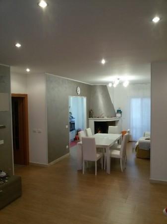 Appartamento in vendita a Monsampolo del Tronto, 5 locali, zona Località: StelladiMonsampolo, prezzo € 140.000 | Cambio Casa.it