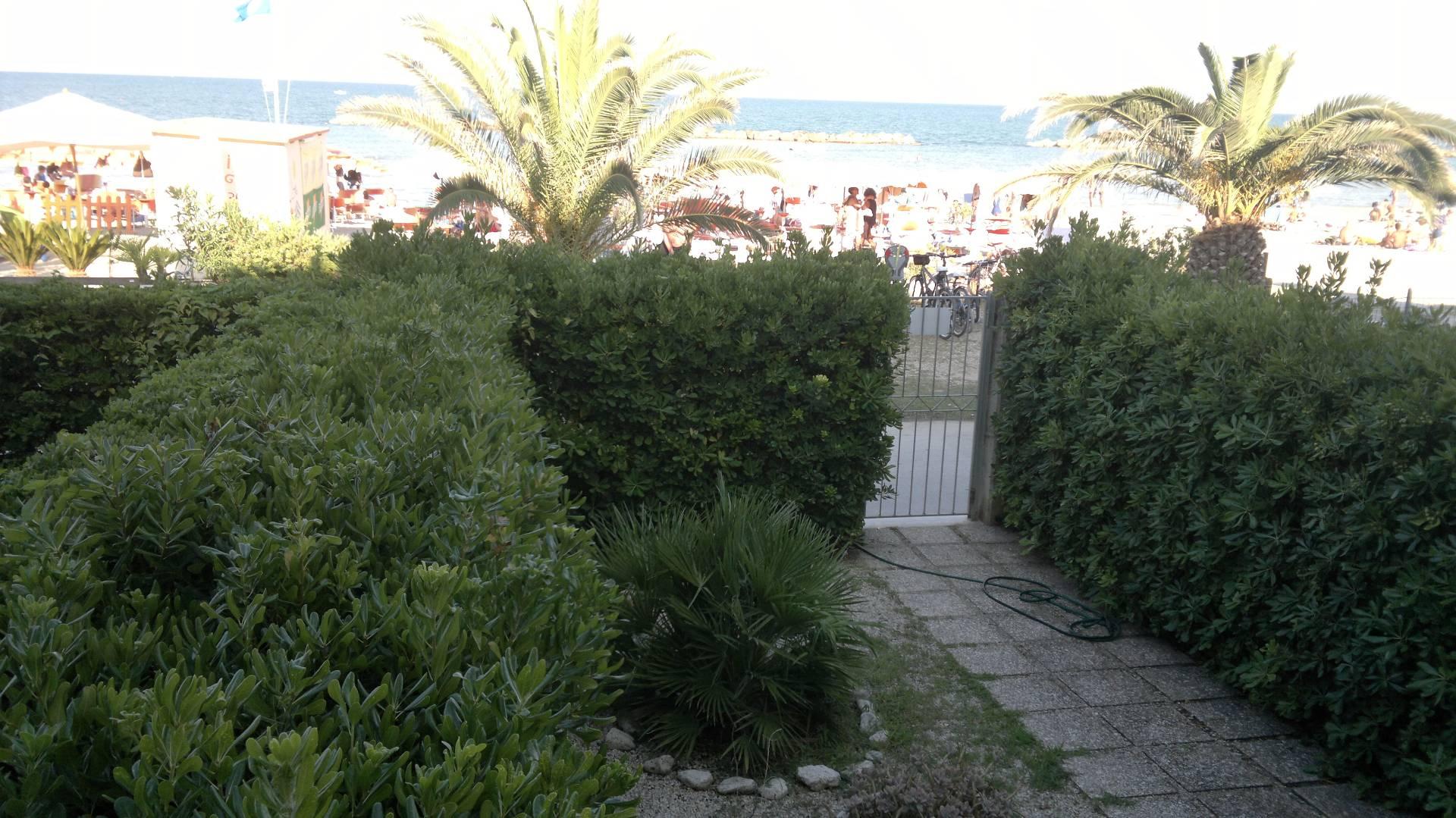 Appartamento in vendita a Cupra Marittima, 2 locali, prezzo € 350.000   Cambio Casa.it