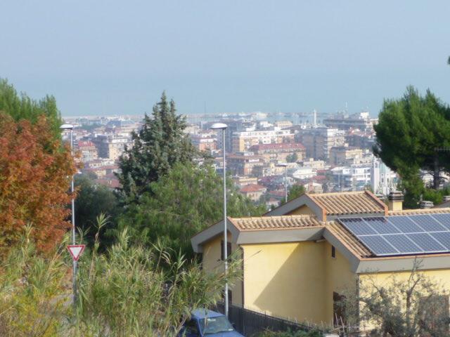 Villa in vendita a San Benedetto del Tronto, 8 locali, zona Località: RESIDENZIALE, prezzo € 370.000 | Cambio Casa.it