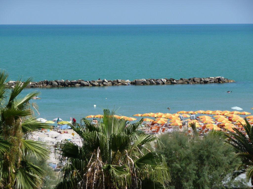 Albergo in vendita a San Benedetto del Tronto, 9999 locali, zona Località: MARE, Trattative riservate | CambioCasa.it