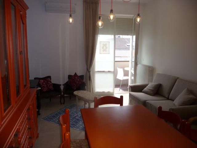 Appartamento in affitto a Grottammare, 3 locali, zona Località: MARE, prezzo € 600 | CambioCasa.it