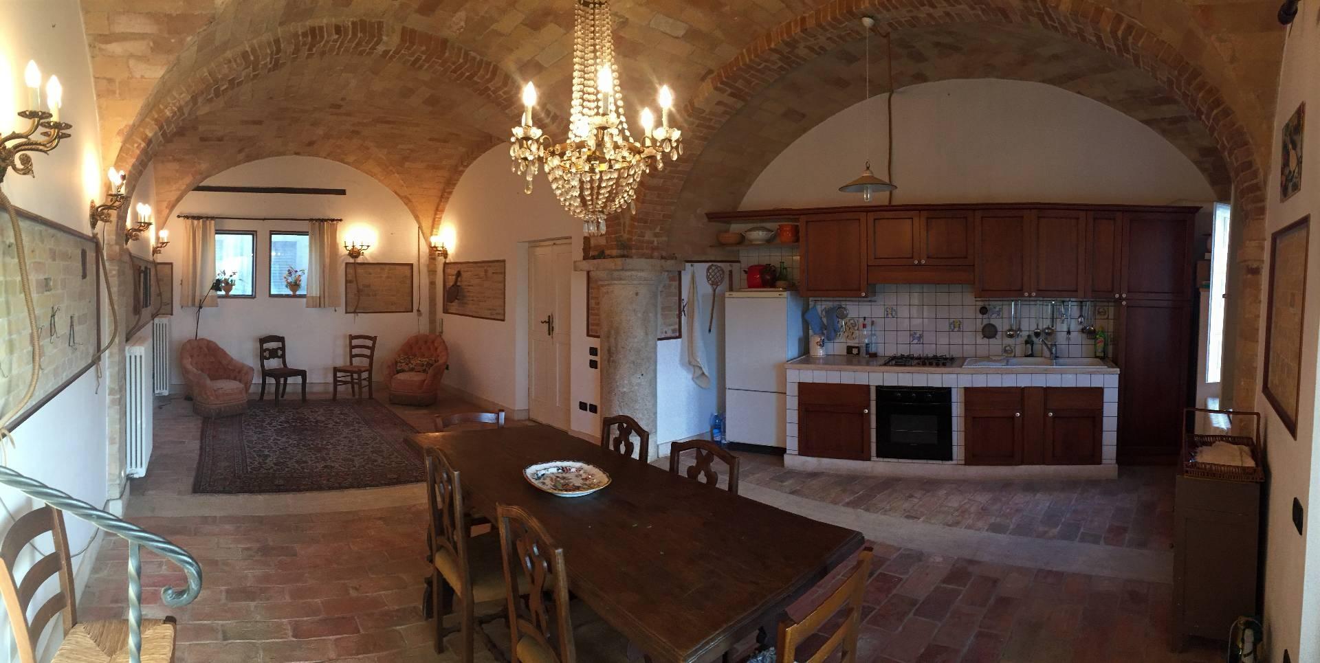 Appartamento in affitto a Torano Nuovo, 3 locali, prezzo € 450 | CambioCasa.it