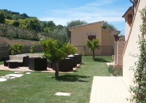 Resort - Residence in Vendita a Campofilone