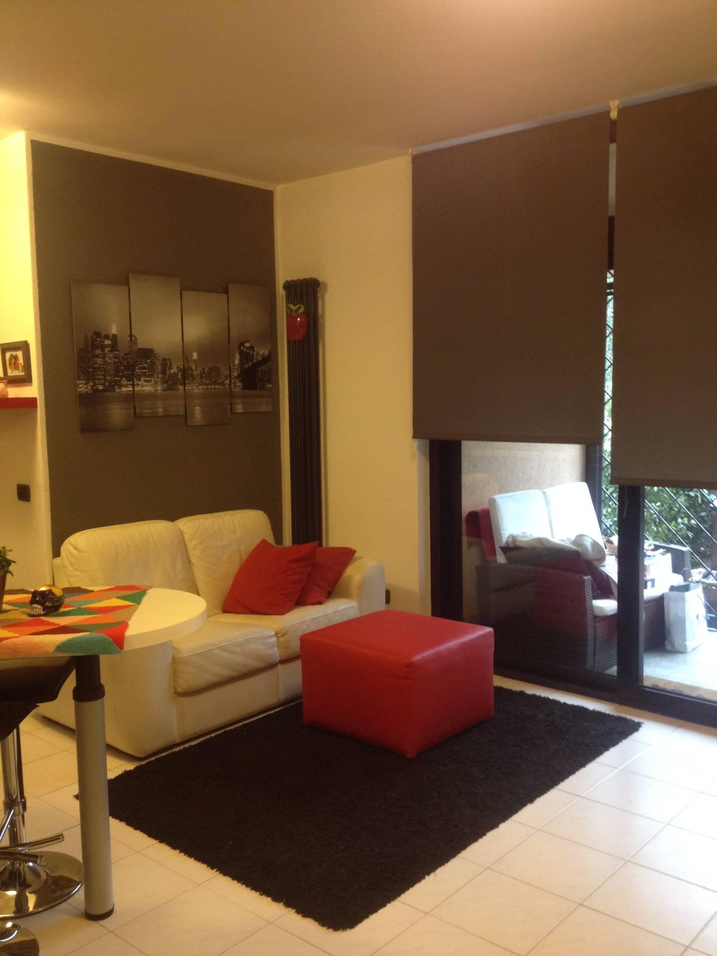 Appartamento in vendita a Cuasso al Monte, 3 locali, prezzo € 155.000 | Cambio Casa.it