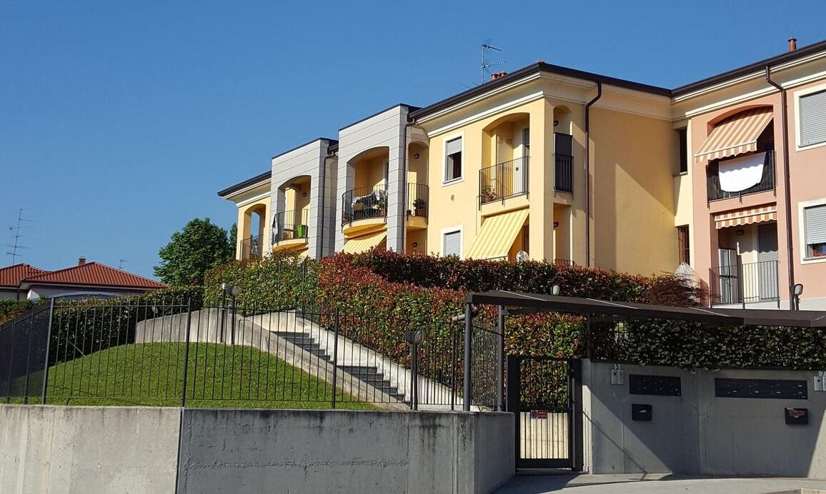 Appartamento in vendita a Castiglione Olona, 3 locali, prezzo € 195.000   Cambio Casa.it
