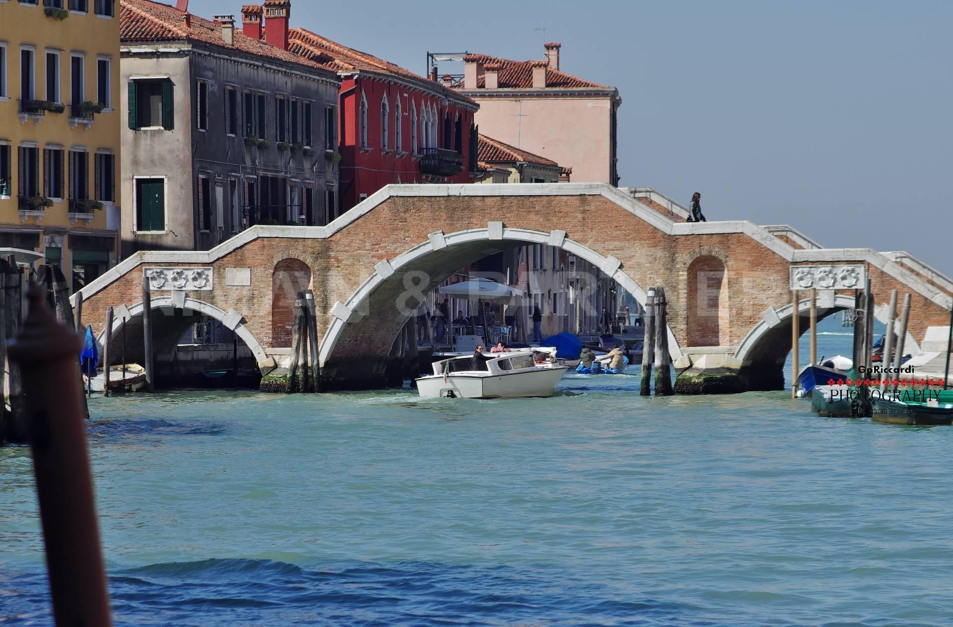 Appartamento in vendita a Venezia, 7 locali, zona Zona: 3 . Cannaregio, prezzo € 465.000   Cambio Casa.it