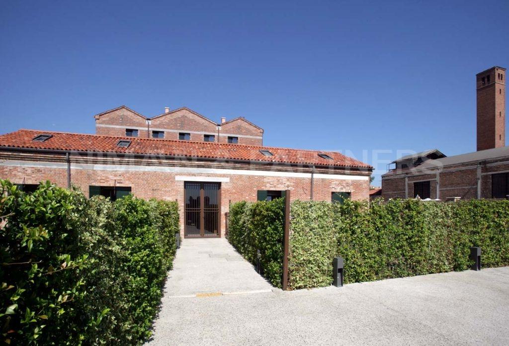 Bilocale Venezia Murano 1