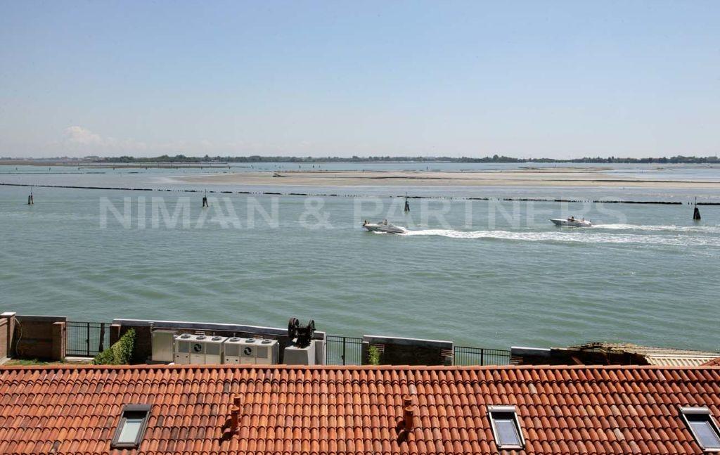 Bilocale Venezia Murano 9