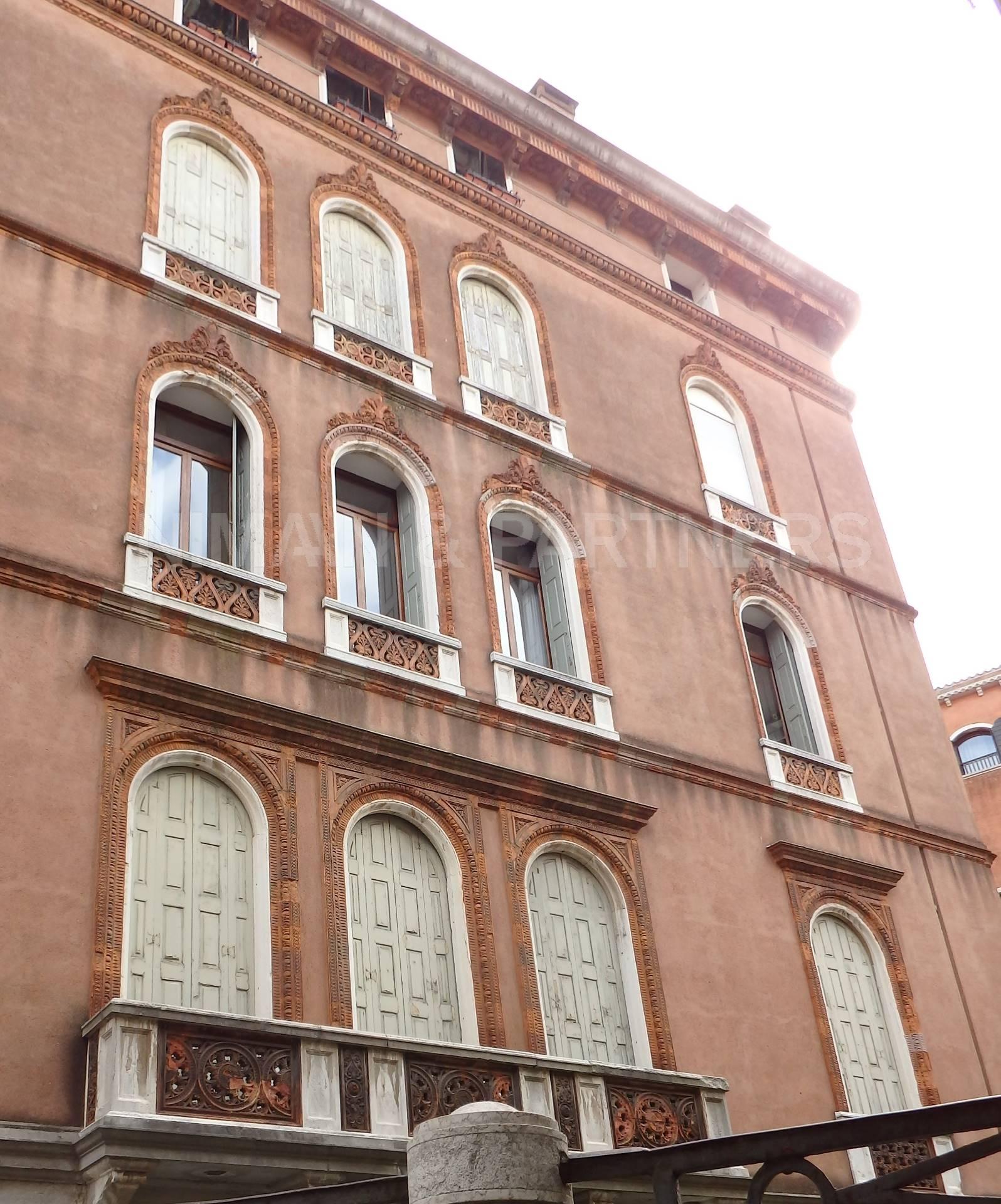 Bilocale Venezia Sestiere San Marco 4