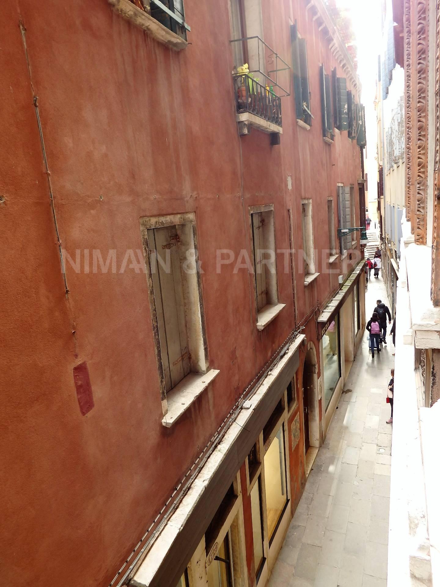 Bilocale Venezia Sestiere San Marco 5