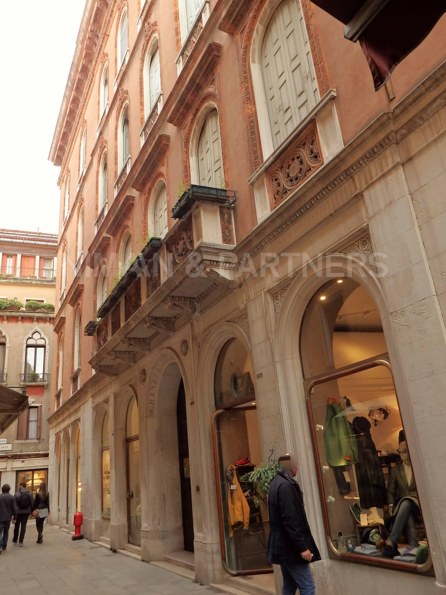 Bilocale Venezia Sestiere San Marco 3