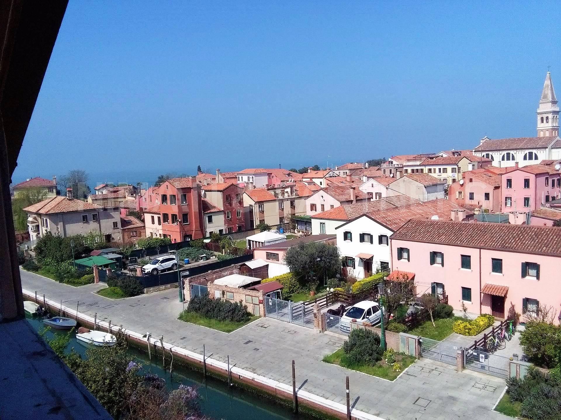 Appartamento in vendita a Venezia, 2 locali, zona Zona: 8 . Lido, prezzo € 180.000 | CambioCasa.it